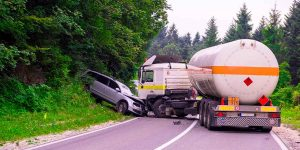 Truck accidents and insurance companies