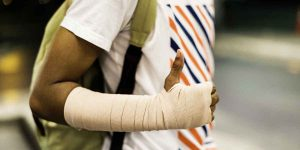 Common Types of Personal Injury in New York