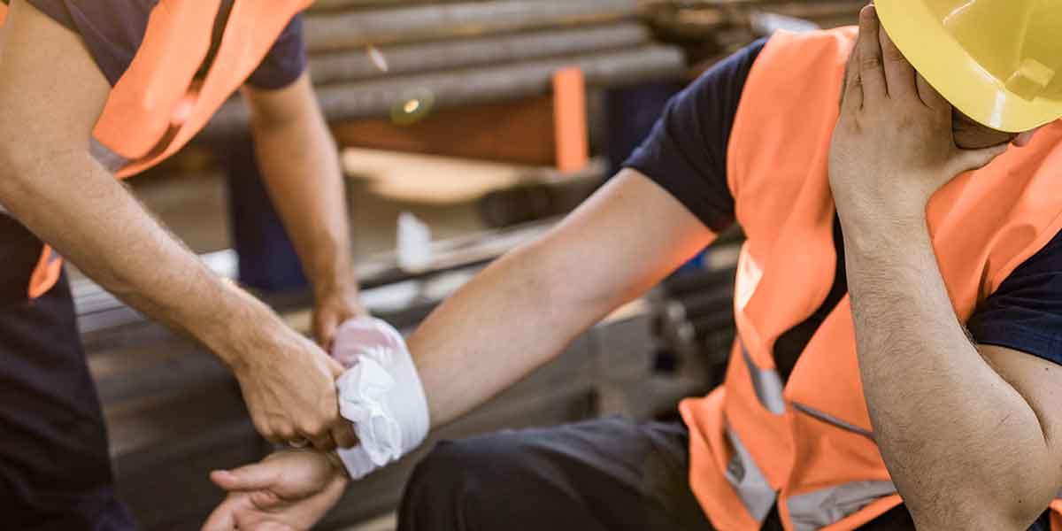Handling Personal injury in New York