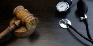 Personal injury law firm, NY