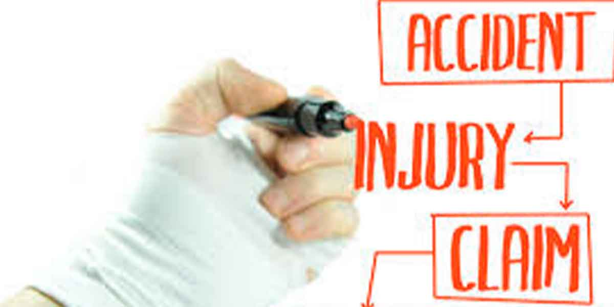 What would be the value of personal injury claim?