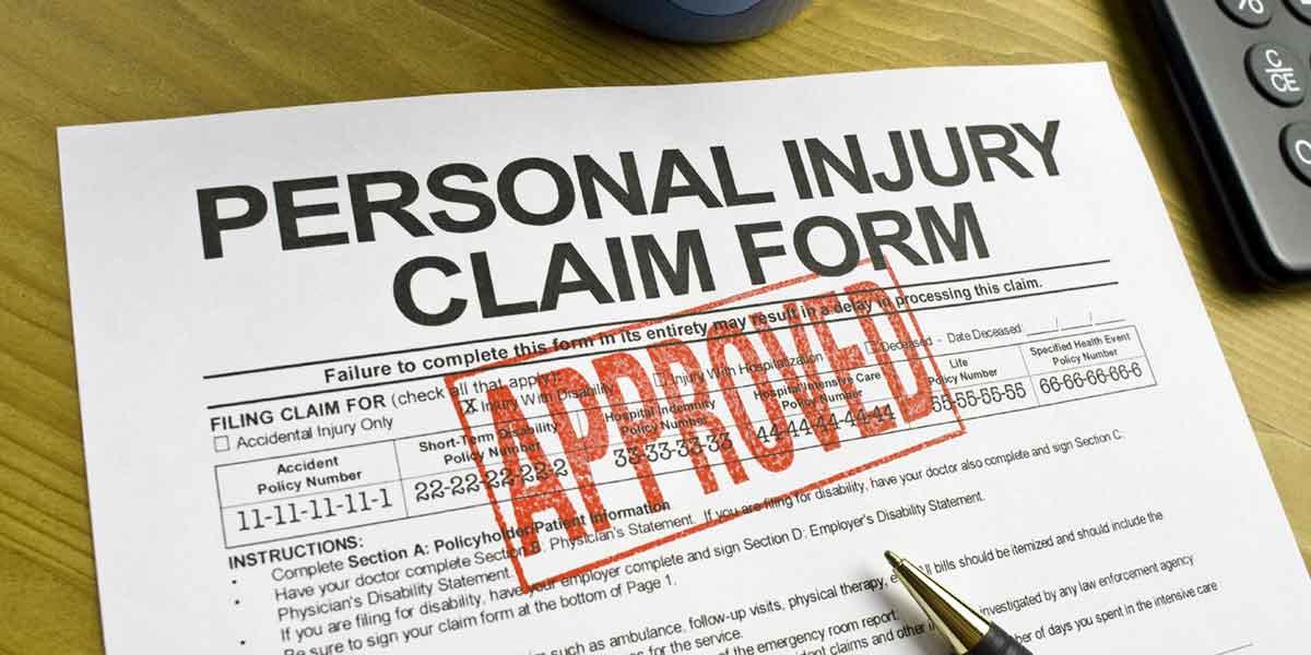 Personal Injury Lawyer near Me 10456